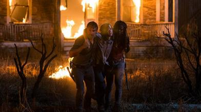 what-time-does-the-walking-dead-season-8-episode-9-start-rick-carl-michonne